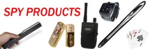 Spy Products – Security Equipments This blog has b…