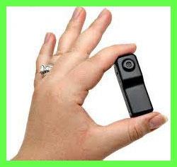 Mini Spy Camera