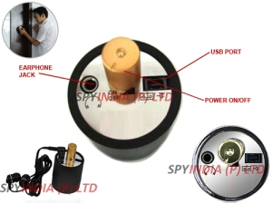 Spy Audio Device